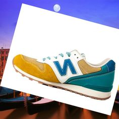 New Balance Trainer Wr996.Wearing trainers will have a nice day. Adidas  Casual Shoes 53eadfde8a52