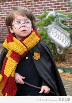 My child will grow up knowing about Harry Potter. And then on their 11th birthday they will receive an acceptance letter to Hogwarts. I will then take them to the train station and point to the platform between 9 and 1o, and let them go