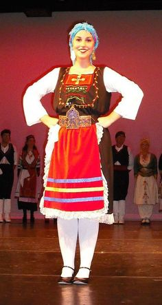 The Hellenic Dancers of New Jersey Homepage Folk Costume, Costumes, Greeks, Albania, Folklore, Traditional Outfits, Harajuku, Beautiful People, Dancer