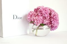 ❀ Lena Novitz Lifestyle 'n' Beauty: Dior Beauty Box