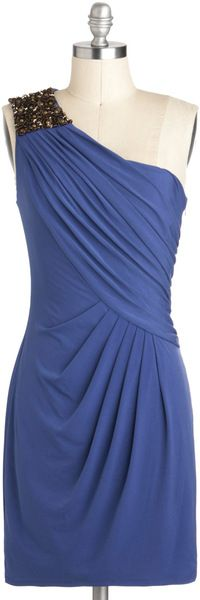 Grecian Glamour Dress - Lyst
