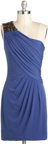 Grecian Glamour Dress - Lyst