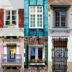 Windows by:  R1C1: @s.e.r.e.n.a.c R1C2: @arnimschulz R2C1: @llunadejuny R2C2: @susi_nita R3C1: @edilmontacostruzioni R3C2: @mayarmillas  Congratulations!  Tag #windowsanddoorsoftheworld to be featured!