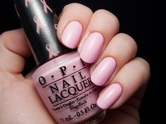 OPI Pink of Hearts Duo for 2014 Swatches and Review