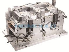 """HQMOULD focuses on quality and on-time delivery. We dedicate ourselves to produce injection #moulds & injection moulding parts that exceed our customers"""" requirements with a complete set of CNC equipments.http://www.hqmould.com/"""