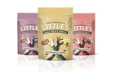 Little's Flavoured Coffee