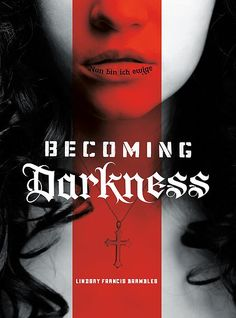 Website of YA author Lindsay Francis Brambles. BECOMING DARKNESS (Switch Press), a YA mashup -- alternate history/dystopian murder mystery thriller.
