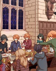 Arte Do Harry Potter, Harry Potter Cartoon, Harry Potter Comics, Harry Potter Images, Harry James Potter, Harry Potter Universal, Harry Potter Fandom, Harry Potter Characters, Harry Potter World