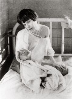 Richard Avedon, 'Mental Institution #26', East Louisiana Mental Hospital, Jackson, Louisiana. February 7, 1963