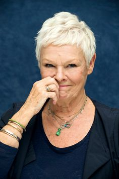 Judi Dench talks to Chitra Ramaswamy about fear, grief, growing old and why she refuses to rest on her laurels…