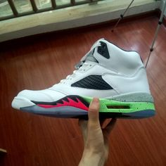 save off ab2e6 1504e Space Jam, Jordan 5, Air Jordans, Sneakers Nike, Nike Tennis, Nike