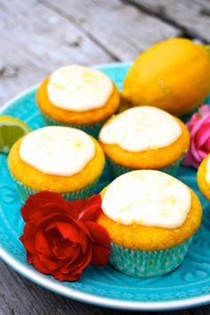 Sommerfrische_Zitronenmuffins