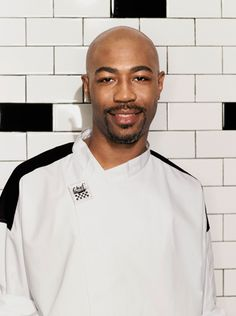 monterray keys line cook season 9 - Hells Kitchen Season 3