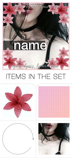 """open icon // lily"" by halcyon-tippers ❤ liked on Polyvore featuring art"