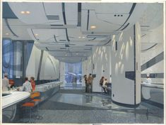 Philip Koether Architects - Restaurants - foodparc_view west_final_© syd mead inc.jpg