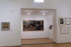 Andělé všude kam se podíváš, výstava, MUO, Olomouc
