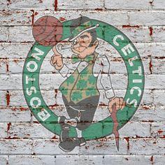 rondo celtics ipod touch wallpaper | NBA Basketball Boston Celtics Logo
