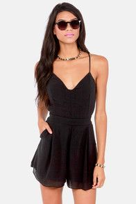 Cute sexy rompers and jumpsuits for Women, Juniors, & Teens - Page 2
