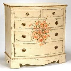 Traditional Dresser & Chest from Brighton Pavilion, Model: f0920
