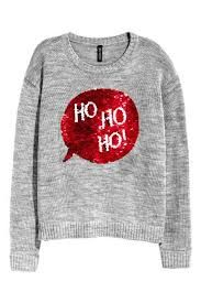 The Best Christmas Jumpers To Buy This Festive Season Ugly Sweater Day, Sequin Sweater, Ugly Christmas Sweater, Xmas Sweaters, Sequin Shirt, Gray Sweater, Sequin Top, Grey Long Sleeve Shirt, Long Sleeve Sweater