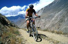 Mountain Biking repinned by Alireza Rezvani