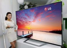 "ULTRA DEFINITION > LG's 84"" 3D TV http://www.shopprice.ca/3d+led+tv"