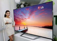 "ULTRA DEFINITION > LG's 84"" 3D TV http://www.shopprice.ca/3d+led+tv"