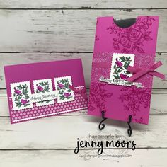 Stamping Moments: Posted For You Bundle