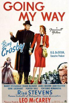 Going My Way (1944) - Photo Gallery - IMDb