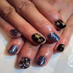 art for nails - Casual Pop