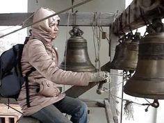 Пасхальный колокольный звон 2009  Russian Bell Ringer