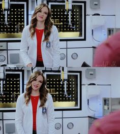 ((FC: Danielle Panabaker)) Caitlin Snow worked as a bioengineer at STAR Labs in Central City, until it was shut down due to the particle accelerator explosion. Now, she is secretly a member of Team Flash and a close ally to Team Arrow. She is close friends with, Barry, Cisco, and Felicity and is loyal to them no matter what the costs. Caitlin is very intelligent and passionate about her work as a bio-engineer and scientist. She is generally a very compassionate and caring woman, but also is…