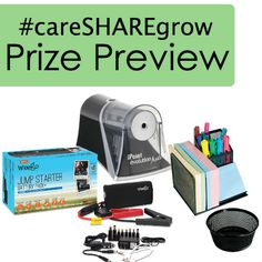 #careSHAREgrow is now in session. Join the convo and enter for a chance to win prizes!. http://blog.shoplet.com/shoplet-activities/caresharegrow-prize-preview-4/