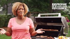 Safe Grilling Tips from Sunny Anderson Chicken Rub, Barbecue Chicken, Grilling Tips, Grilling Recipes, Bbq Supplies, Custom Bbq Pits, Sirloin Tip Roast, Sunny Anderson, Chicken Plating