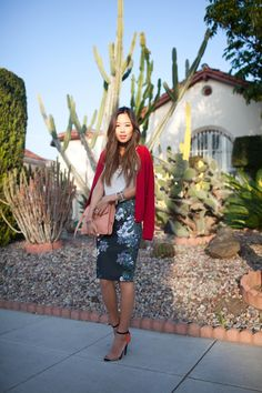 Aimee Song of SONGOFSTYLE// zara shoes