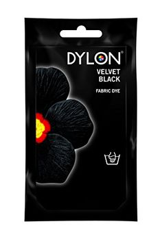 Dylon Permanent Fabric Dye 175 Ounce Black *** Read more  at the image link. (Note:Amazon affiliate link)