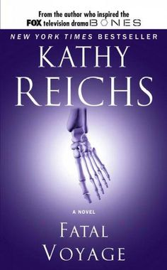 Fans of TV's CSI: Crime Scene Investigation should be in heaven ( People ) stepping into the world of forensic anthropologist Dr. Temperance Brennan, star of Kathy Reichs' electrifyingly authentic bes