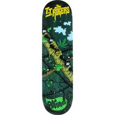 Blind Skateboards High Ant Deck
