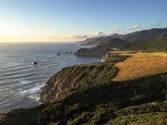 At land's end. Big Sur, CA [3264x2448] [OC]