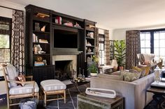 La Presa - Interior Design Los Angeles / Santa Barbara / Orange County Brown Design Group Interior Design Los Angeles / Santa Barbara / Orange County Brown Design Group