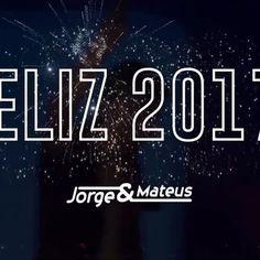 @jorgeemateus: Que neste ano possamos estar ainda mais perto de vocês. Obrigado por todo o car