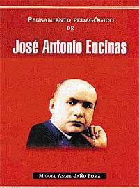 Resultado de imagen para Jose Antonio Encinas
