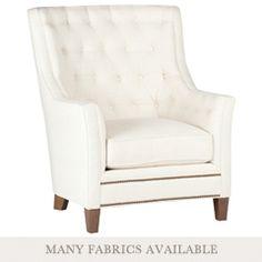 Gabby Furniture Welch Chair #laylagrayce #gabbyfurnishings
