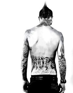 Travis Barker <3