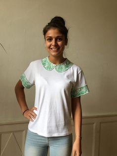 Printemps - été 16 / T'shirt Lana