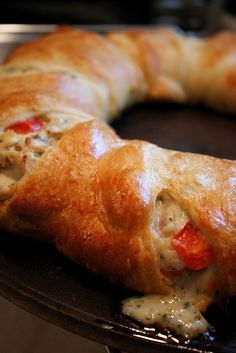 italian chicken roll
