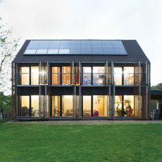 modern one story farmhouse plans - Google Search
