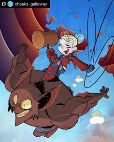 Good evening everyone! Many apologies for the lack of posts lately. Our very own @cheeks_galloway has been working super hard on a project he's doing with @dccomics! He's teamed up with the amazing icon @jimleeart for the upcoming issue of #harleyquinn #aprilfools special. Here's @cheeks_galloway's variant cover he based off of @jimleeart's amazing cover. We're excited to see how Jim's and Sean's art mesh in the interiors!  #Repost @cheeks_galloway  My @dccomics #harleyquinn variant #cover…