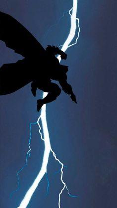Post with 33 votes and 2953 views. Batman Hq, Batman Poster, Batman Comic Wallpaper, Cool Batman Wallpapers, Batman Artwork, Comic Books Art, Comic Art, Gotham, Frank Miller Art