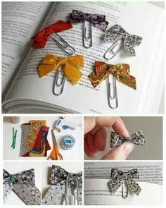 Clip roson para libro